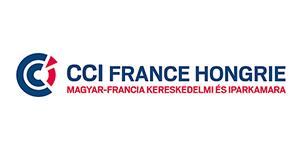 CCI France Hongrie - Magyar-Fracia Kereskedelmi és Iparkamara
