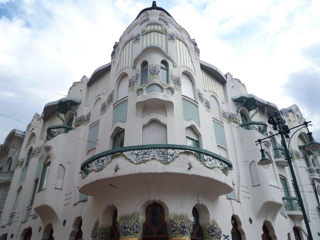Art Nouveau miracles in Szeged